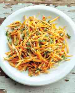 CarrotSaladParsley