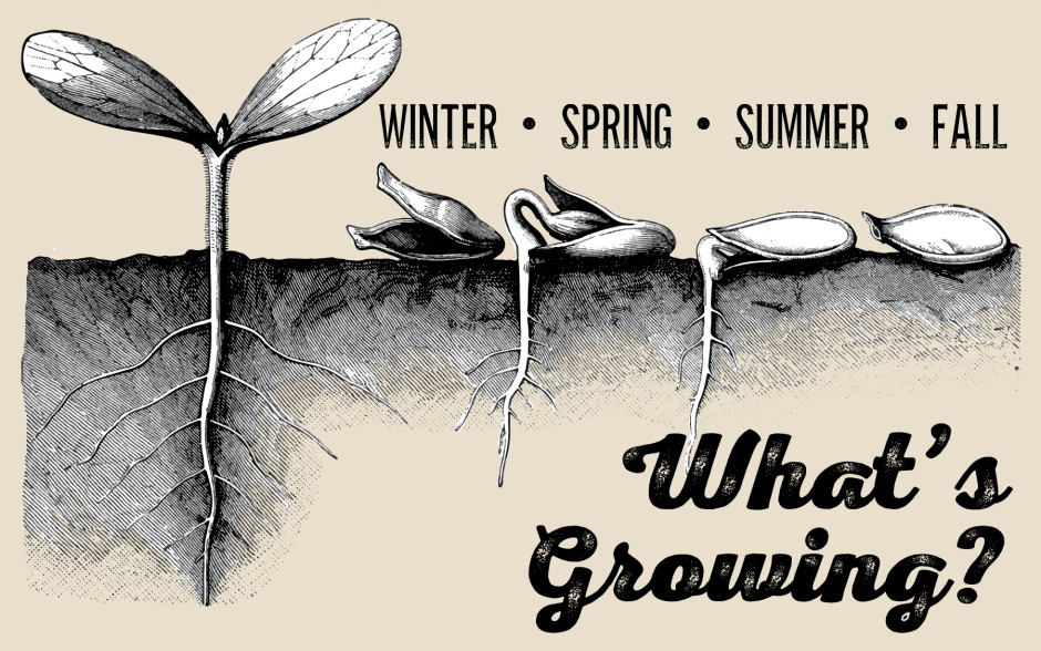 What's-Growing